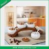 2015 new arrival fantastic ceramic kitchenware wholesale