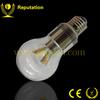High brightness 360 degree 7W aluminum led bulb light 90lm/W