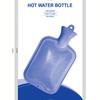 rubber hot water bag in winter BS standard
