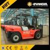 Heli brand new diesel forklift 7 ton