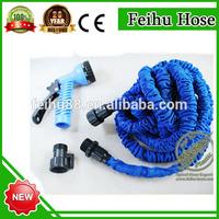 Zhejiang Jinhua Hot Seller Rubber Nozzel/Water Jet/Lightweight PVC Pipe