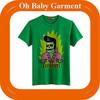OEM custom t shirt printing design/cheap clothes wholesale china