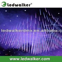 Hot sale 3d vertical tubes disco light, dmx512 protocol