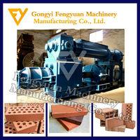 Best Service Famous Brand JZK55 Coal Gangue Brick Making Machinery Provider Clay Vacuum Extruder
