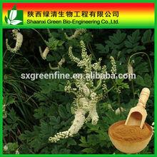 Pure Natural Black Cohosh P.E./Black Cohosh Herb Extract