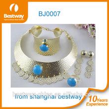 wholesale indian jewelry costume jewellry wholesale fashion jewelry BJ0007