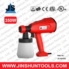 JS 2014 New design powder spray gun professional manufacturer