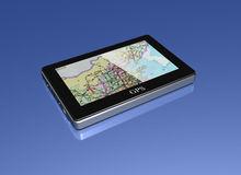 5/7/4.3 inch Universal Mediatek gps navigator ,golf v car gps navigation