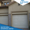 Sectional Garage Gate colors of gate that are fashionable