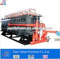 la nueva condición de eps bloque de espuma junta de producción de la máquina