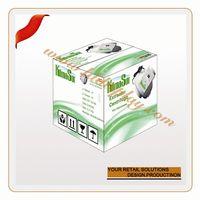 OEM cardboard box for umbrella gift box cupcake packaging box