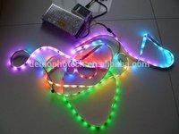 5V Flexible Digital Pixel RGB LED Strip LPD8806