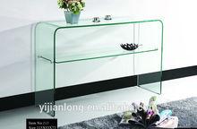 long narrow glass console side table ikea