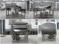 Mesh Belt Stainless Steel Processing Food Oil Fryer Filter