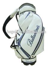 promotional golf caddie bag professional golf bag manufacturer