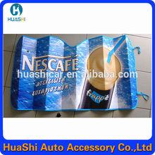 winshield sun shade sunscreen for car hyundai verna accessories