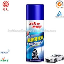 Bitumen Cleaner for Car Care