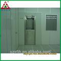 Mss tecnologia pulita- camera pulita e soluzioni di contenimento