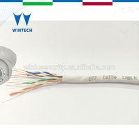 UTP CAT5E communication/Network/Lan cable
