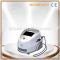 Alta- tecnologia laser para tratamento de varizes máquina