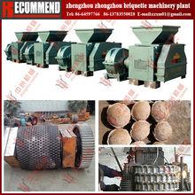 iron oxide/ore briquette machine