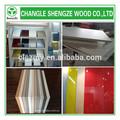 de fibra de madera y material de tipo tablerosdefibra de pvc laminado de tableros mdf