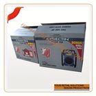 OEM round packaging box cardboard box vegetables fruit