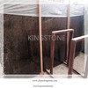 China emperador dark marble for sale for construct decoration