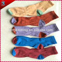 mid calf hotsale socks outdoor