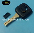 Best price transponder electric key for Volvo car key Volvo truck key with ID48 chip