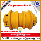SHANTUI dozer SD32 track roller, double flange,spare parts,China machinery supplier,best price and high quality