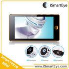 China Shenzhen Wireless Security System Wireless Doorbells Digital Peephole Viewer