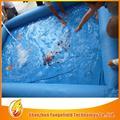 2014 venda quente gigante para adultos e crianças pvc inflável piscinas para crianças fonte da fábrica