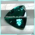 de alta qualidade criou cortar pedra esmeralda jóias
