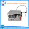 High precision E-liquid Magnetic Pump Liquid Filling Machine