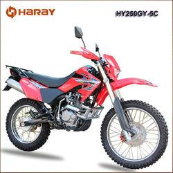Classic Dirt bike Popular Motorbike,Dirt Bike HY250GY-5C