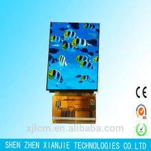 4 inch tft lcd module video door phone lcd panel