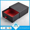 Hight qualidade caixa de papelão ondulado especificação