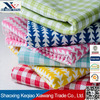 High quality competitive price cotton terry towel fabric for garment