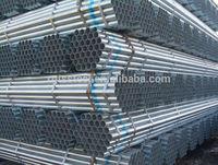ASTM A36 galvanized steel pipe Zinc galvanized pipe Galvanized steel welded pipe