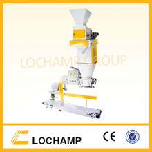 lochamp CE proved feed bagging/packing machine for biomass pellet