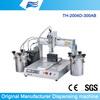 ab glue epoxy resin,ab glue dispensing robot TH-2004D-2004AB