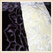 European Gorgeous Genuine Vintage Retro Granny Knit Crochet Blanket \ Throw - Handmade