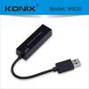 Most popular homeplug av compliant powerline ethernet adapter