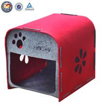 QQFactory house pet & dog house pet bed