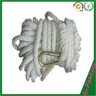 multi-color nylon rope breaking strength in cheap price