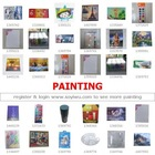 BUDDHA PAINTING GALLERY : One Stop Sourcing from China : Yiwu Market for Craft&Painting