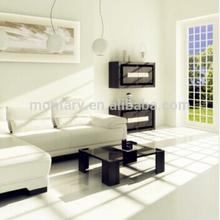 hot sale crystal white home decor interior decorating