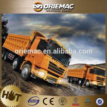 Shacman Delong F2000 12 roues Shacman camion algérie