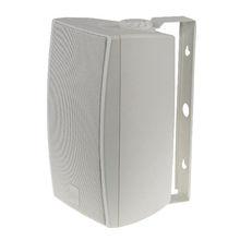 ABS Enclosure 5 inch woofer Meet RoHS Cabinet Loudspeaker